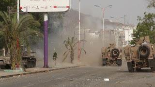 Serangan bom tewaskan 48 tentara Yaman di Aden