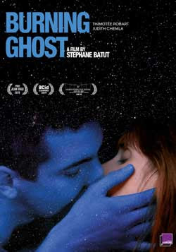 Burning Ghost (2019)