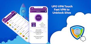 تحميل برنامج UFO VPN PREMIUM افضل برنامج vpn مجاني للكمبيوتر والاندرويد والايفون