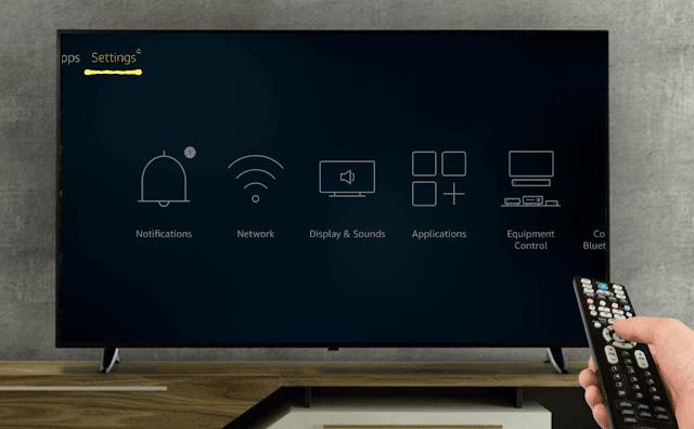 تحميل تطبيق Aptoide TV APK