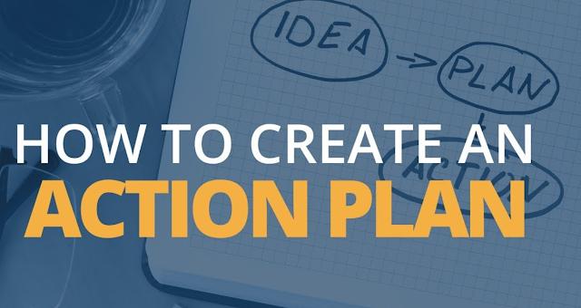 Langkah Membuat Rencana yang Efektif dalam Bisnis