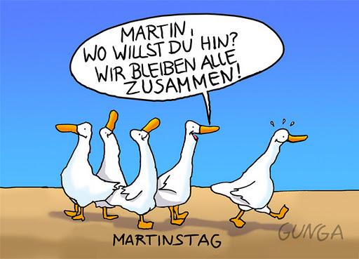 11.11 Martinstag