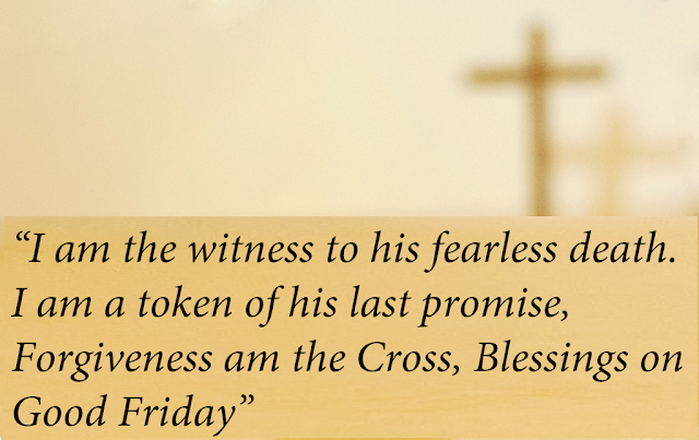Good Friday Wallpapers with Messages