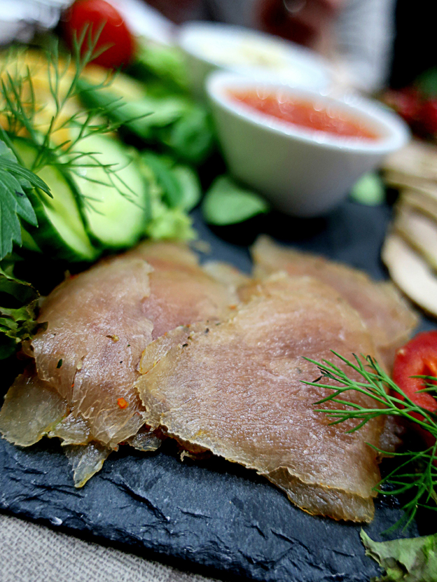 Genussbereit: Neu in Dortmund: Russische Küche im Taverna.ru