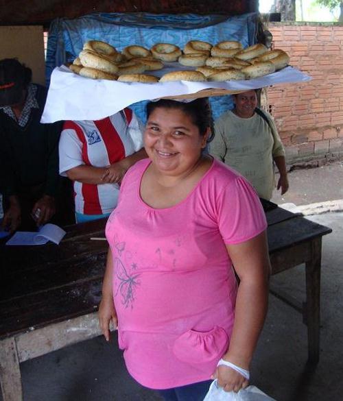 paraguayan women - photo #8
