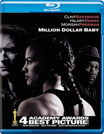 Million Dollar Baby 2004 Dual Audio BluRay Download