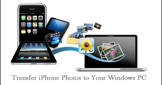 transfer photos from iphone to pc windows 7 how to move photos from iphone or to windows 10 pc 8384