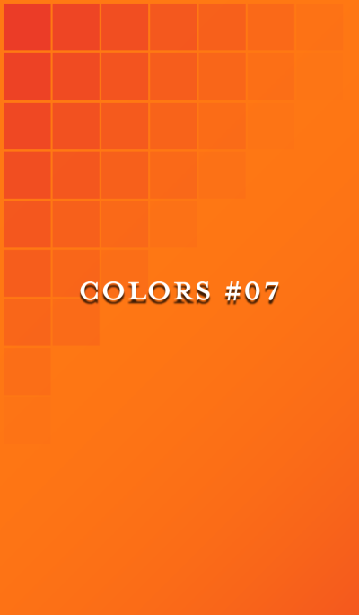 Colors #07