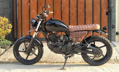 Modif Japstyle Byson Motor