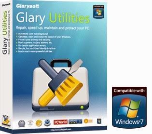 Download Glary Utilities 4.8.0.97 Full
