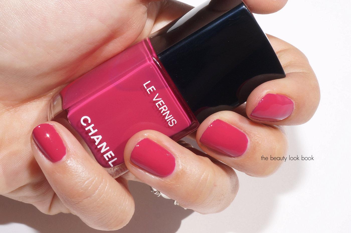 bd06b66ba20 Chanel Le Vernis Longwear Nail Color and Le Gel Coat Longwear Top Coat - New  Formulas