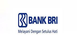 Lowongan Kerja Bank BRI Terbaru September 2020