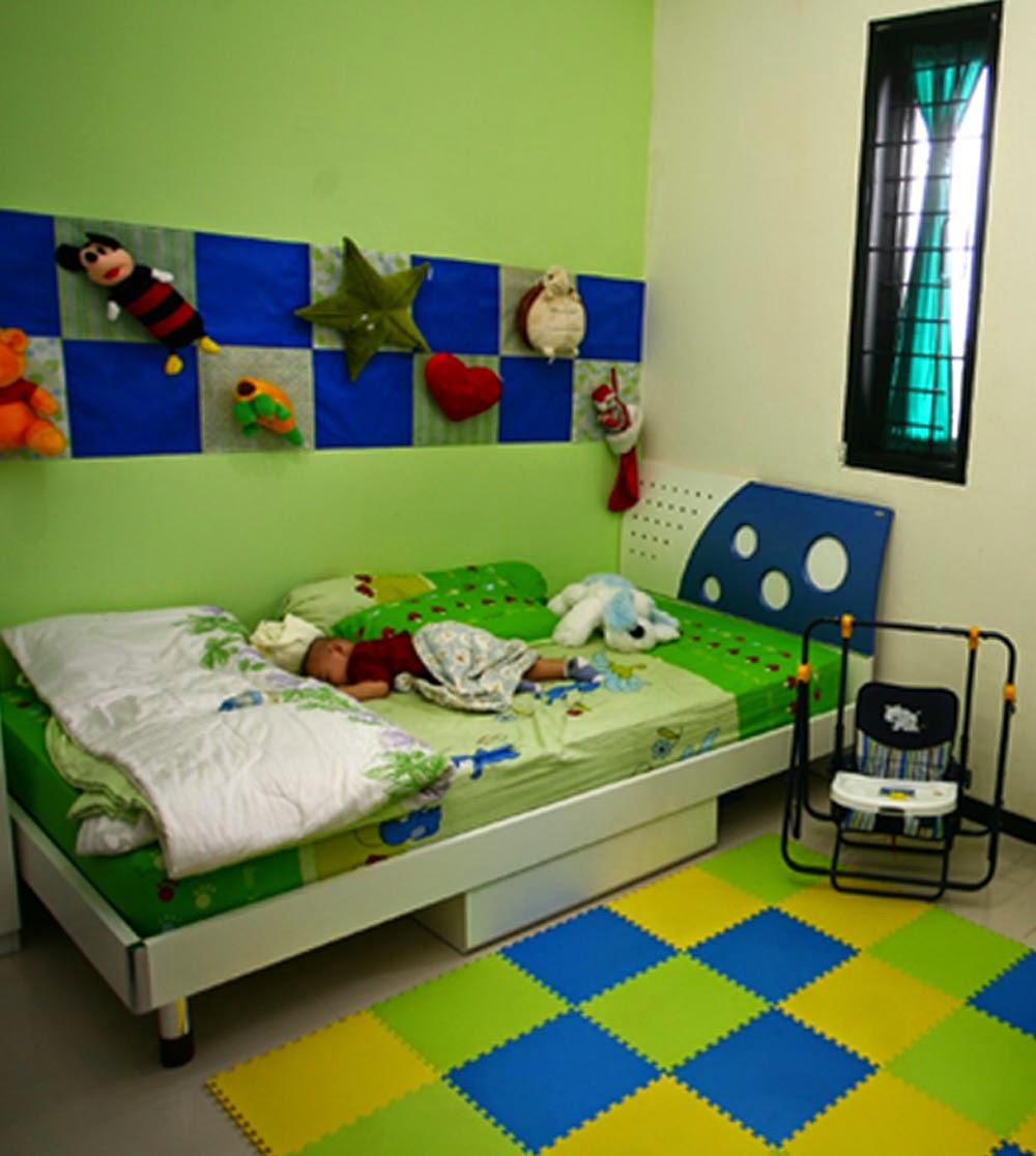 kombinasi warna cat kamar anak perempuan | kumpulan desain rumah