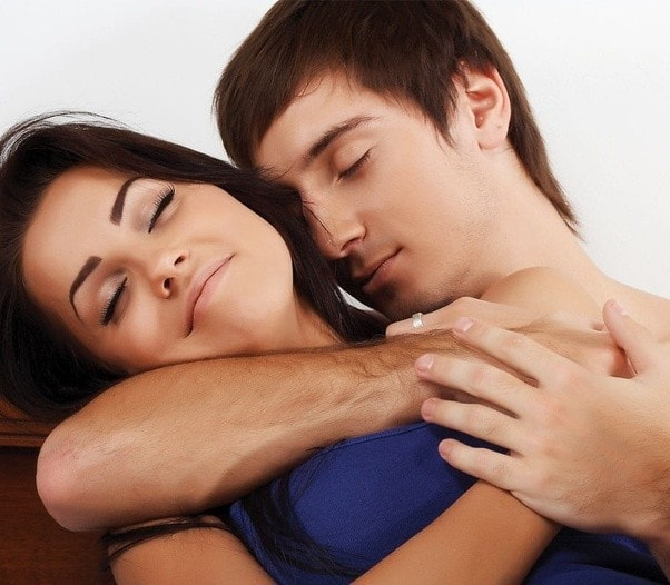 Persistent genital arousal disorder male and female