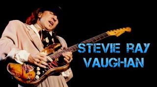 Stevie Ray Vaughan: Biography