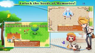 Harvest Moon: Seeds of Memories apk + obb