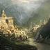 Surga Dari Tibet, Surga Telah Hilang Dalam, Sebuah Legenda Kerajaan
