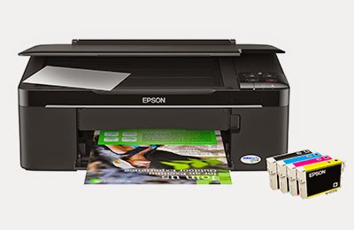 epson stylus sx125 manual