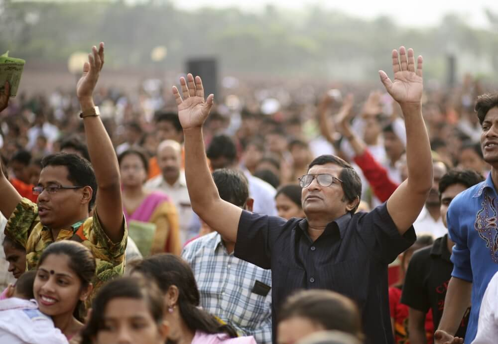 The USCIRF Releases a Religious Minority Update for Bangladesh