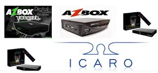 azbox - TRANSFORMADO AZBOX 2016 000