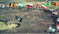 Islam Dikelilingi Musuh-musuhnya