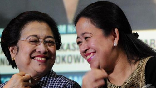 Puan dan PDIP Kritik Jokowi, Pengamat: Membuat Panggung Sandiwara