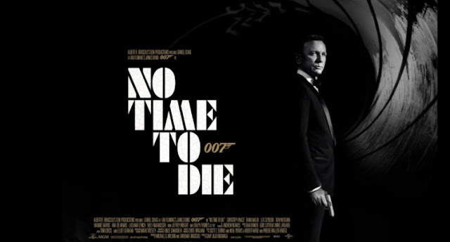 Hot New Movie Trailers No time to die