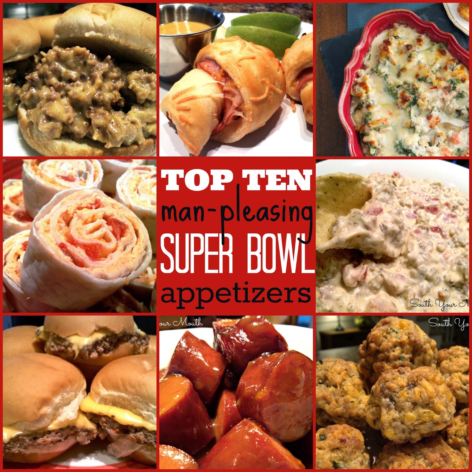 Man Pleasing Super Bowl Etizers This List Chocked Full Of Ings Like Burgers And Kielbasa Ground Beef Cheese