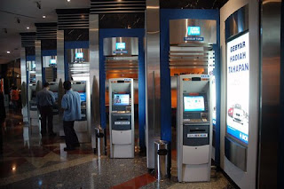 Rekening Bank Terhubung Nomor Ponsel Asing