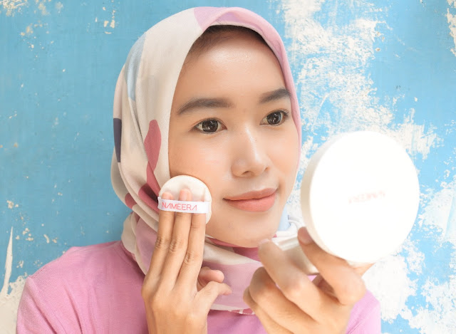 Nameera BB Cushion