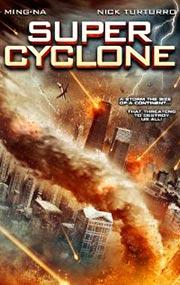 Filme Super Cyclone
