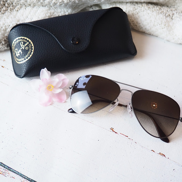 Ray-Ban 3513 Aviator Sunglasses