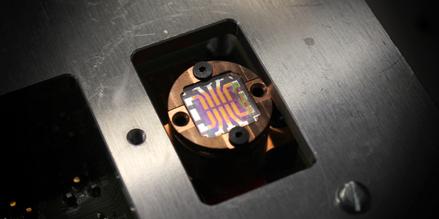 Desmistificando células solares de nanocristais