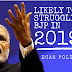 Political Landscape likely to see 'Struggling BJP' over the next couple of years