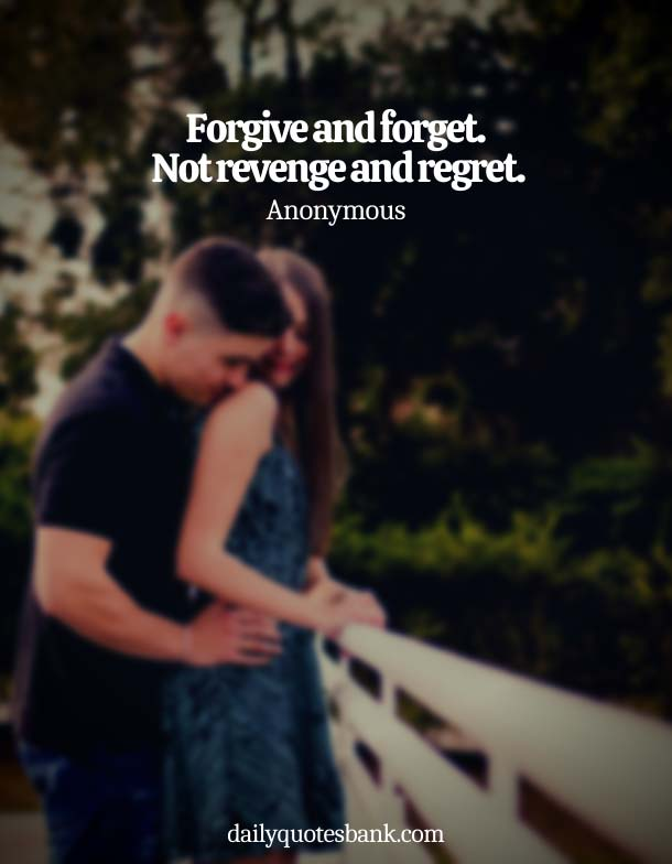Quotes About Mistakes In Relationships and Regrets
