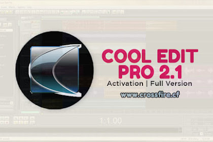 Cool Edit Pro 2.1