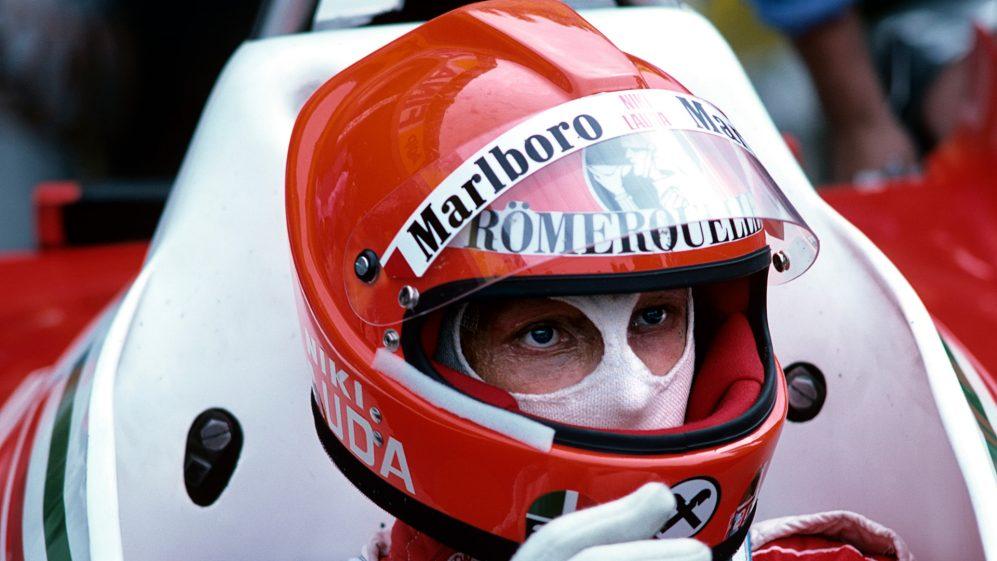 'Ele era como um fantasma' - Relembrando a volta de Niki Lauda após o acidente de Nurburgring, 45 anos depois