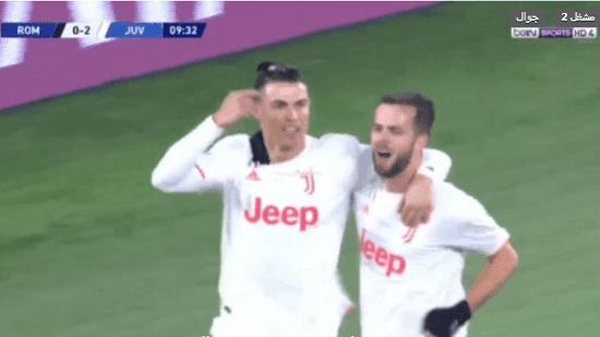 الان مشاهدة مباراة روما ويوفنتوس بث مباشر 12-01-2020 في الدوري الايطالي