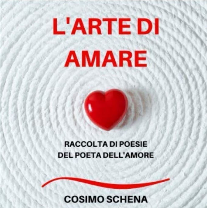 Il prete poeta: per Don Cosimo Schena 3 milioni di streams e un nuovo libro