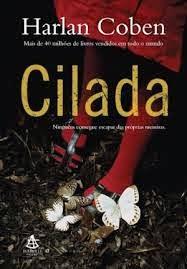 http://livrosvamosdevoralos.blogspot.com.br/2014/05/resenha-cilada.html