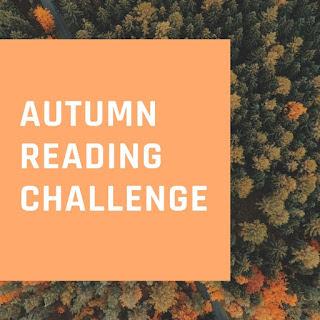 Autumn Reading Challenge