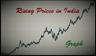 rising prices, main problem of rising prices, effect on People, rising prices in India