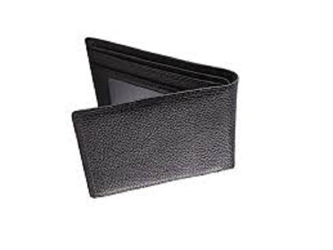 Slim Wallet PU leather stylish polo wallet Short Slim Male wallet PU leather Purse