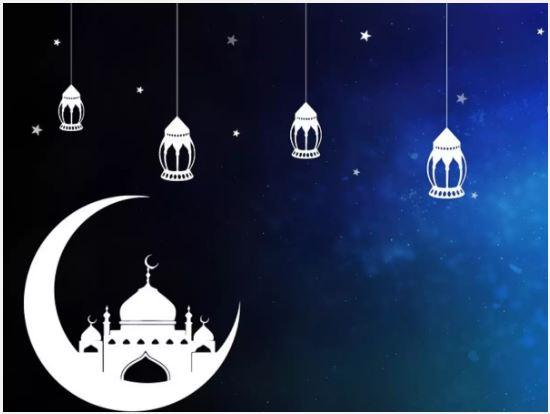 Happy Eid-ul-Fitr 2019