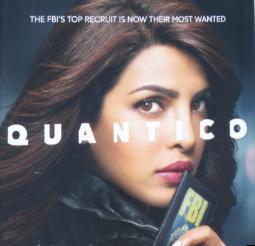 Quantico (2