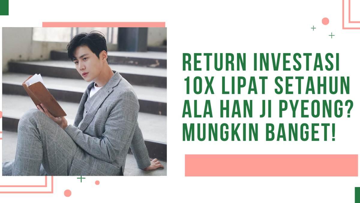 investasi ala Han Ji Pyeong