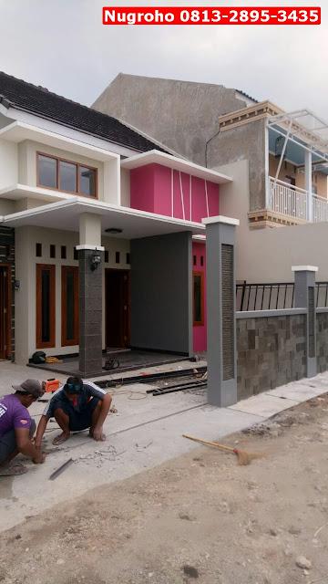 Jual Rumah Fasilitas Lengkap di Karanganyar Dekat Solo, Dekat Bandara & Tol, Lokasi Strategis, Nugroho 0813-2895-3435