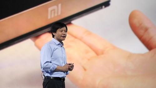 Xiaomi mengeluarkan Lima Ponsel di Semester Kedua 2016