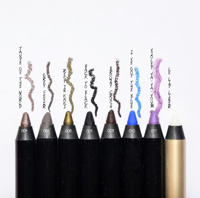 Infaillible Gel Crayon 24H L'Oréal