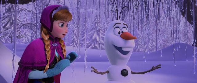 Frozen (2013) Dual Audio [Hindi-English] 1080p BluRay ESubs Download